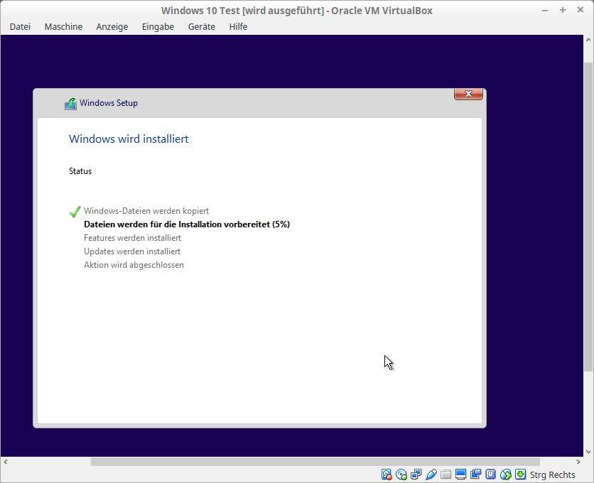 Windows 10 Test [wird ausgeführt] - Oracle VM VirtualBox_017